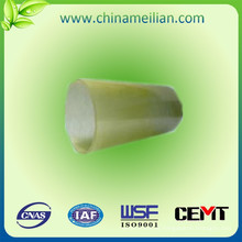 Tubo de fibra de vidro de resina epóxi para isolamento