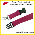 Promotional Gift Cheap Sport Polyester Lanyard