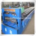 Machine de fabrication de tuile toiture métallique