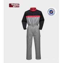 combinaison de vêtements de travail en gros Promotionnel salopettes de vêtements de travail pas cher en Chine