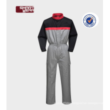 workwear coverall wholesale Promotional cheap workwear overalls china