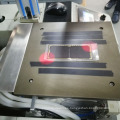 hight precision screen printer with CCD