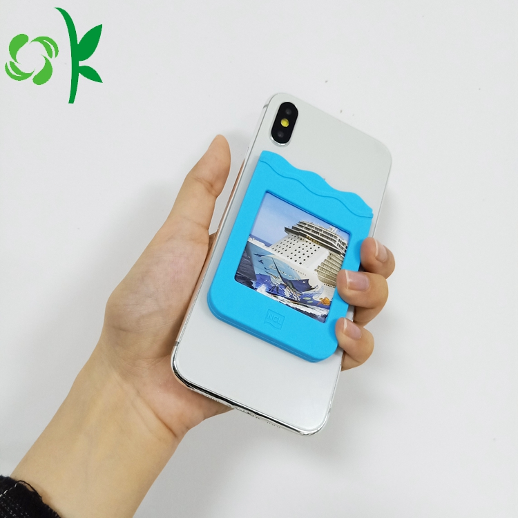 Card Holder Phone