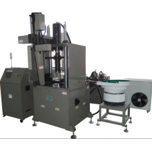 Machine de remplissage en fonte d'aluminium à rotor automatique Multi Stations