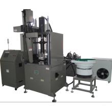 Mehrstationen Automatische Rotor Aluminium-Druckguss-Abfüllmaschine