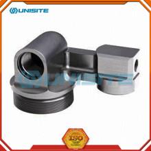 Aluminium cnc milling turning parts