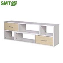 Cheap modern wooden TV stand