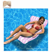 hot sale inflatable flamingo pool float bed manufacturers