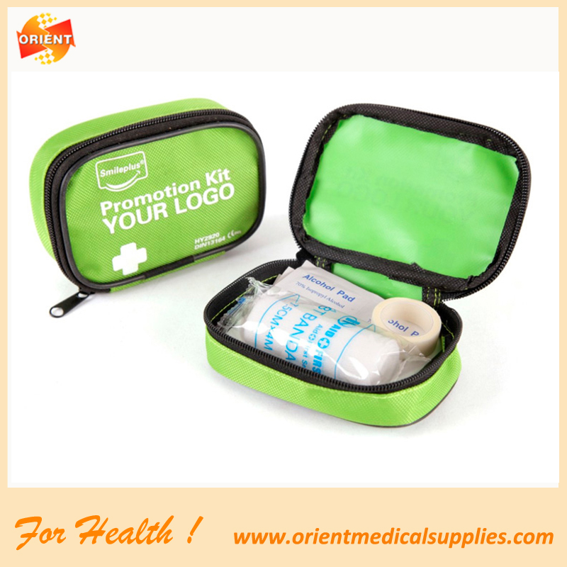 Emergency First Aid Kit for Promotional
