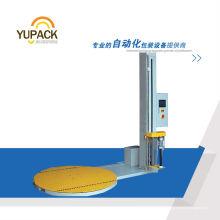 T1650sb Máquina de embalaje de paleta semi automática