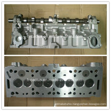 Dw8 Complete Cylinder Head 9569145580 02.00. W3 for Peugeot 206/306