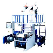 HDPE LDPE film blowing machine