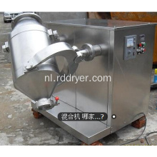 Droge poeder mixer machine