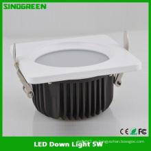 Ce FCC RoHS UL de alta calidad LED Down Light 5W
