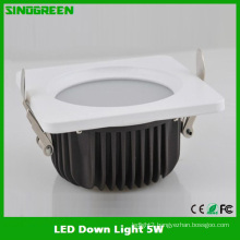 Ce FCC RoHS UL High Quality LED Down Light 5W
