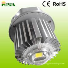 Lumière élevée de baie de 50W LED utilisée pour l'entrepôt
