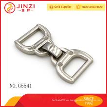 Fantástica cerradura única de diseño fuerte de metal