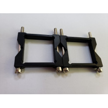 Tube Clip for Multicopter Tartor 12mm Carbon tube