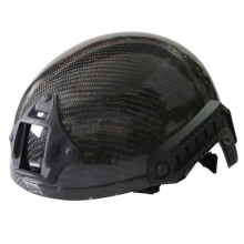 Army Carbon Fiber Outdoor Sports CS Tactical Combat Helmet Military Protective Helmet