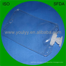 Sac d'infusion sans PVC 500ml