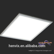 36w best price 500 led light panel with high lumen