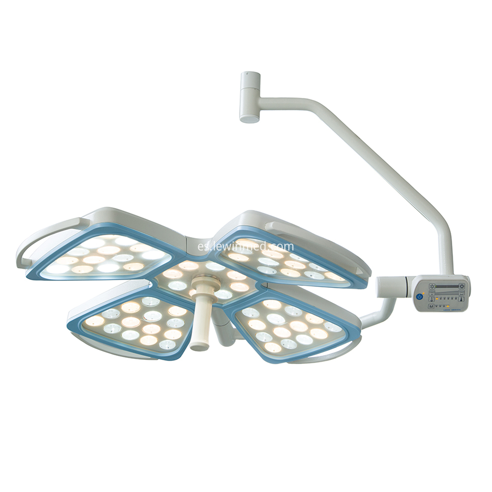 Surgical Lighting System