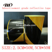 Advertise grade reflective tape,high intensity refective tape