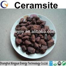 leichter und schwerer Ceramsit / Ceramsit-Sand