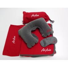 Kits de viaje de Air Asia