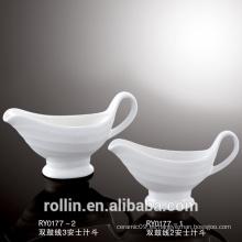 Encuentre los detalles completos sobre el compartimiento Eco-friendly del zumo de la cerámica de la alta calidad para el Sal