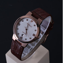 Creative Quartz Watch Calendar Quartz Men Watch