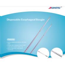 Fábrica Jiuhong endoscopia esôfago descartáveis Bougie dilatador