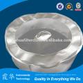 Polypropylene filter cloth for filter press and centrifuge