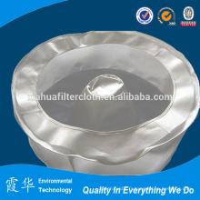 Tissu filtrant en polypropylène pour filtre presse et centrifugeuse