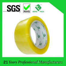 China Hotsale No Noise Packing Tape mit guter Qualität Fabrik