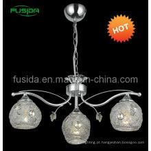 Indoor decorativas luzes e iluminação Made in China com CE, GS Certificados