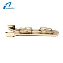 Новые Модные металлические аксессуары Декоративная металлическая цепочка