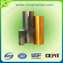 Термическая электропроводящая лакированная ткань
