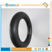 2.25/2.50-17 Motorcycle natural rubber inner tube