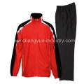 esportes desgaste para casacos de mangas compridas com calças compridas no outono e no inverno em execução