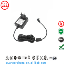 КБ КХЦ и RoHS 12В 2А переменного/постоянного тока адаптер питания