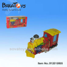 912010805 B/O transformable train engine