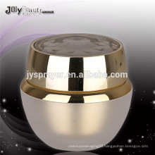 2016 Made In China Luxury Jar Plastics