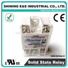 SSR-S25AA-H MIT High Quality Component SSR 25A Low Power Power Relay