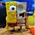 Anatomical Spongebob SquarePants Blind Box Toys Series 1