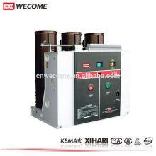 KEMA certificat disjoncteur automatique intérieur Wecome