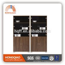 CG-16 design moderne bois bureau de haute qualité cabinet cabinetv cabinetv