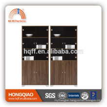 CG-16 modern design wood high quality office cabinet document cabinetv