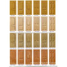 Texture door skin/ Melamine door skin/ Door skins