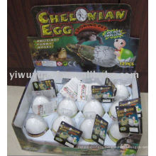 Growing Hatching Tortoise Egg Toy